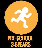 Pre-School-3-5-years